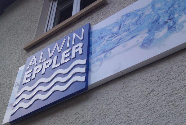 Schilder Werbeschild Tafel Firmenschild