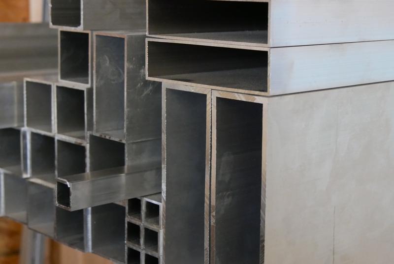 Aluminium, Aluminiumprofile, Werbewissen